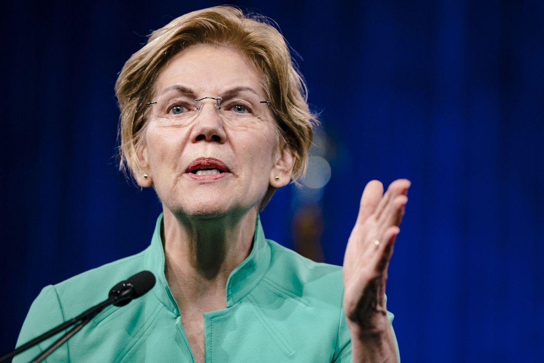 Post Live: Senator Elizabeth Warren