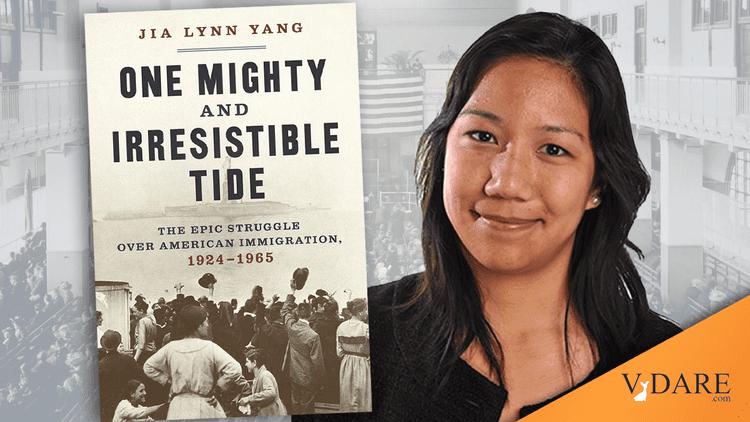 NYPL Live: Immigration History, Politics, and Prejudices