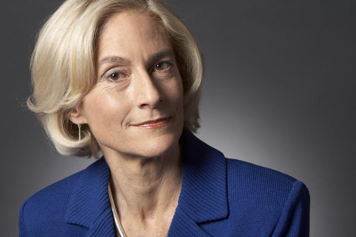 Martha C. Nussbaum: Citadels of Pride