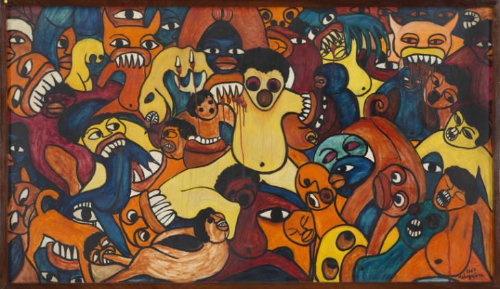 Blackness in Contemporary African Art Practice