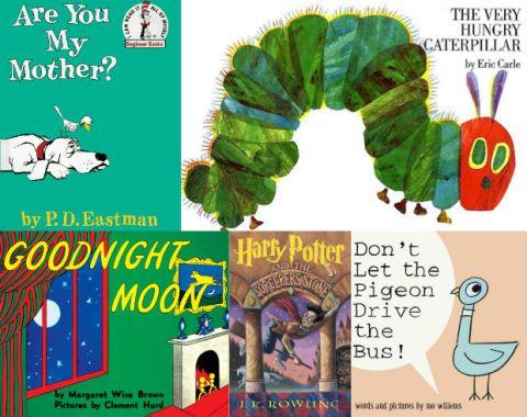 Write a Children's Book in Five Weeks!