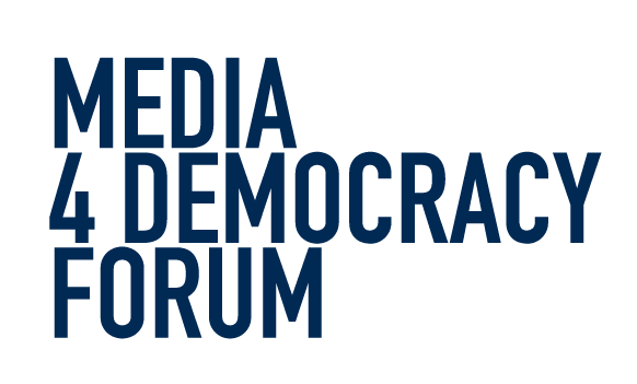 Global Disinformation vs. Democracy — Confronting the Existential Threat