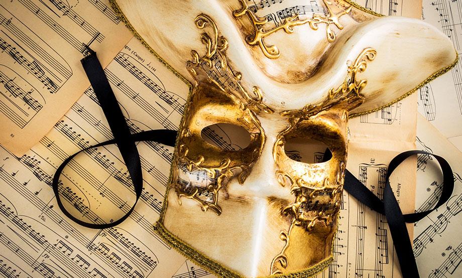 Opera History I