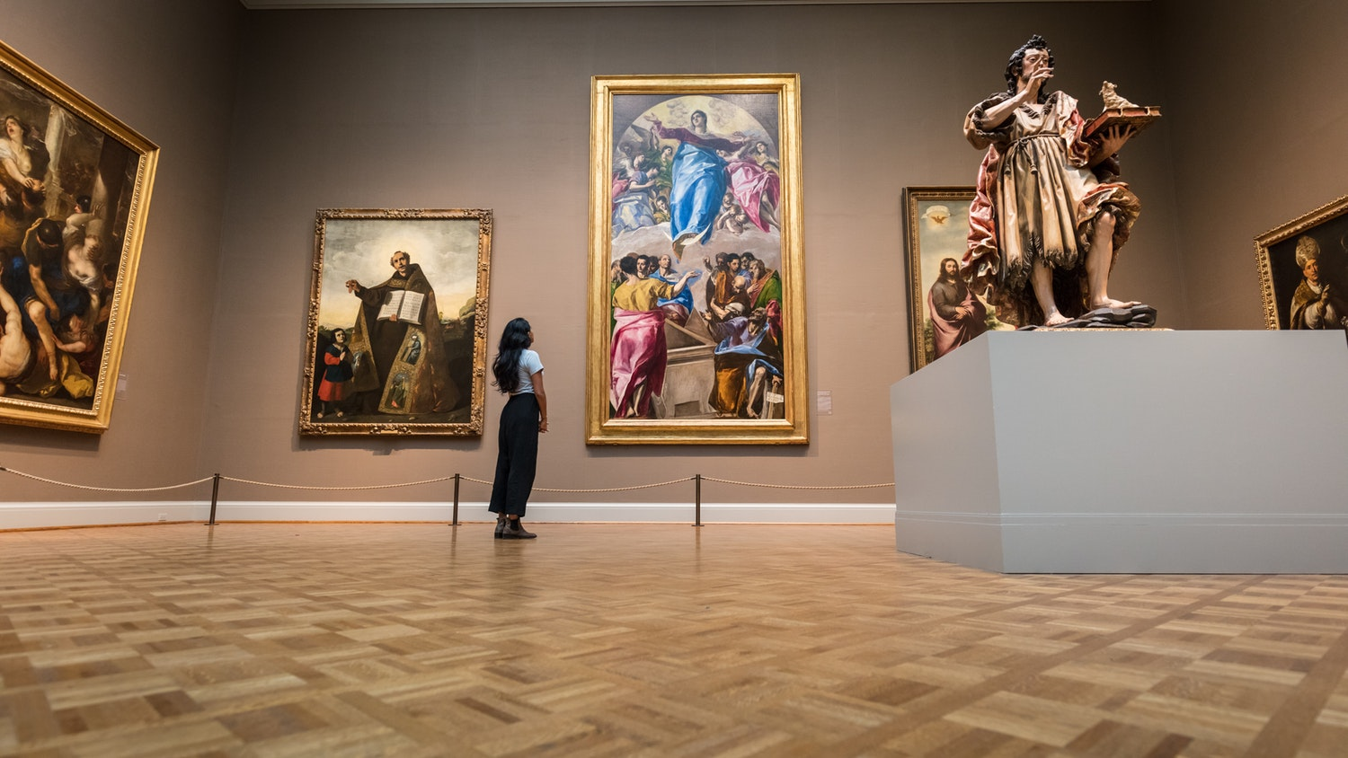 What's Next for Museums?