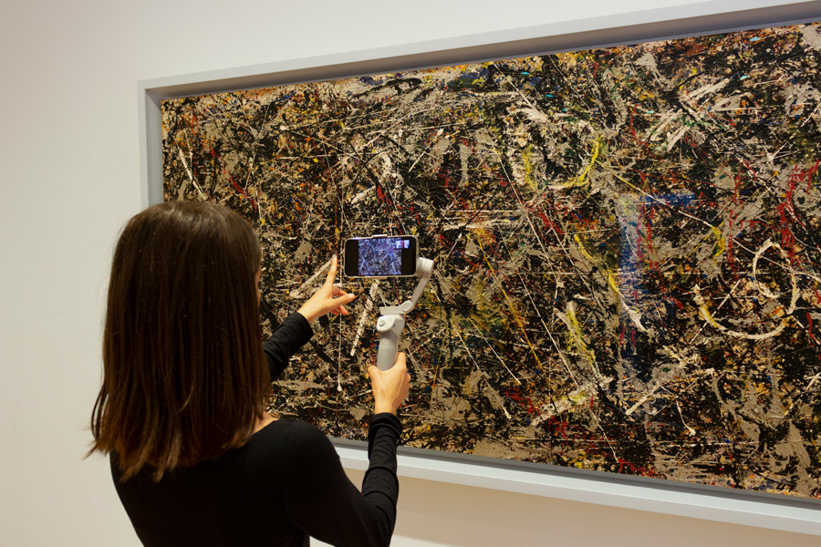 Live from Venice: The Peggy Guggenheim Collection - Virtual Gallery Tour