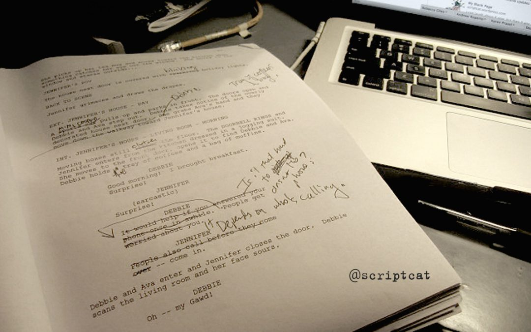 Playwriting for Beginners