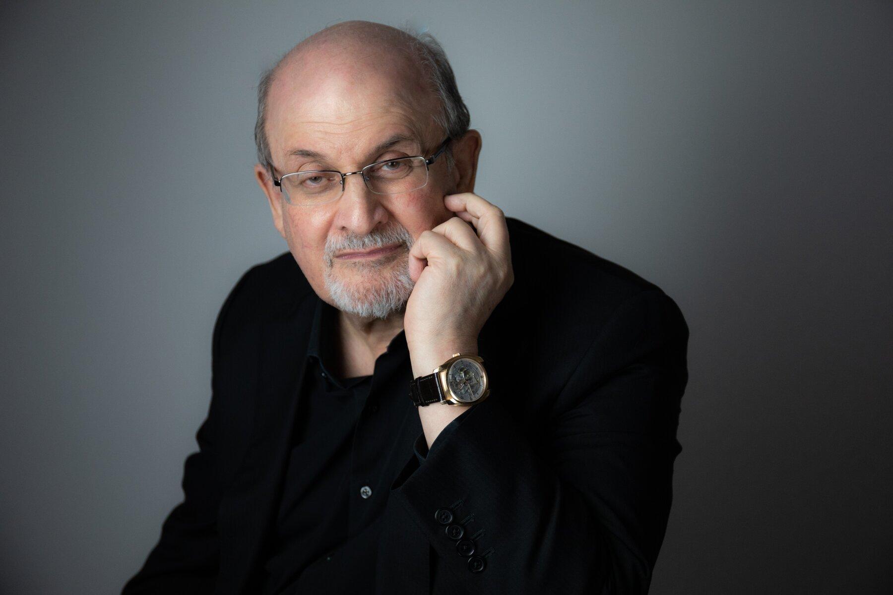 Salman Rushdie: Languages of Truth