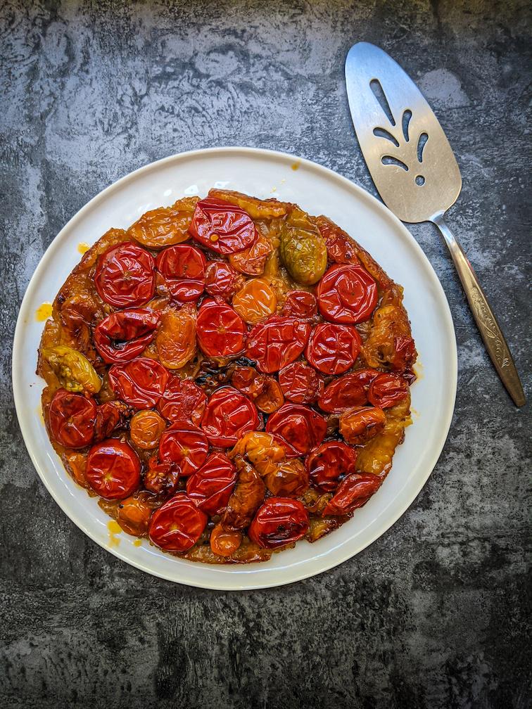 Magic Wands: Tomatoes