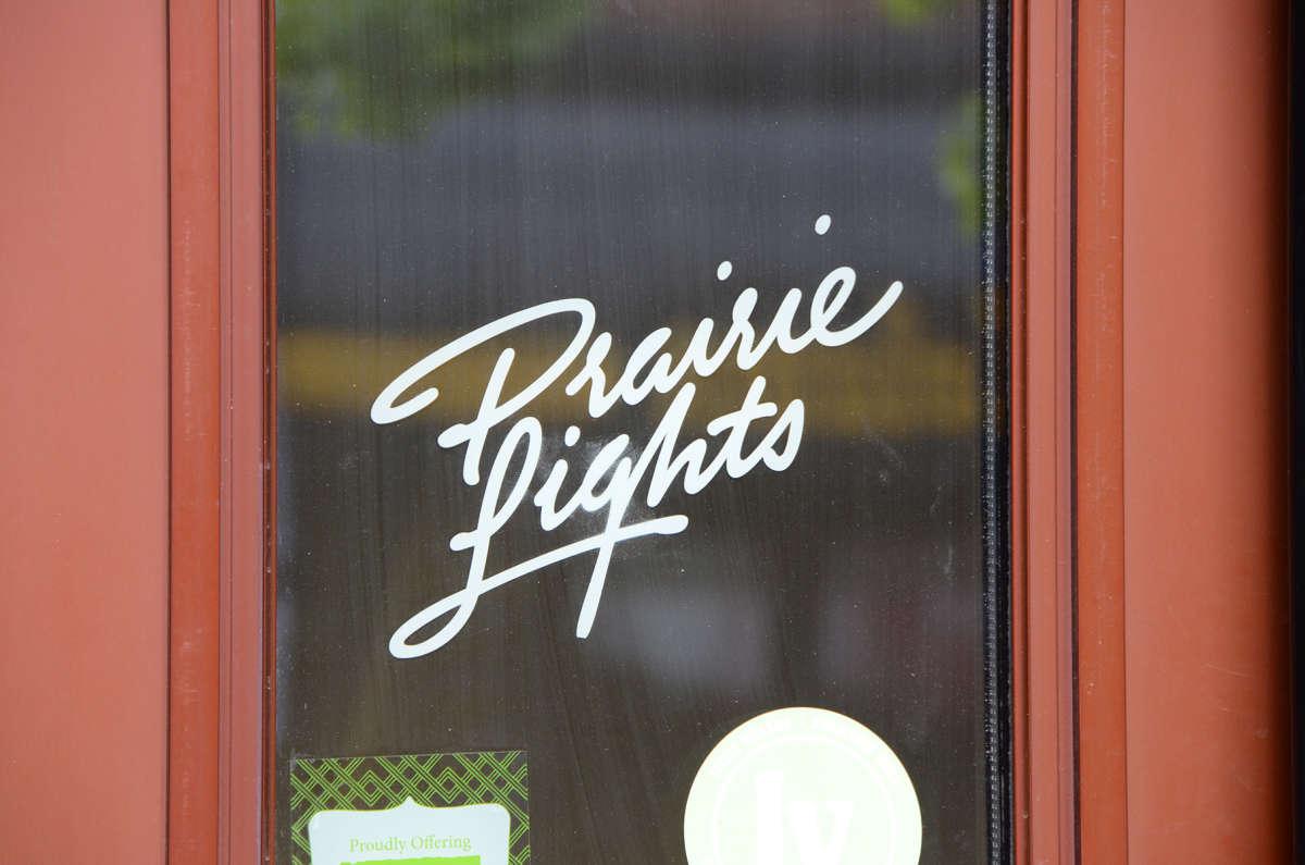 Live from Prairie Lights: Alexander Wolff, Brett Dakin, and Judy Polumbaum