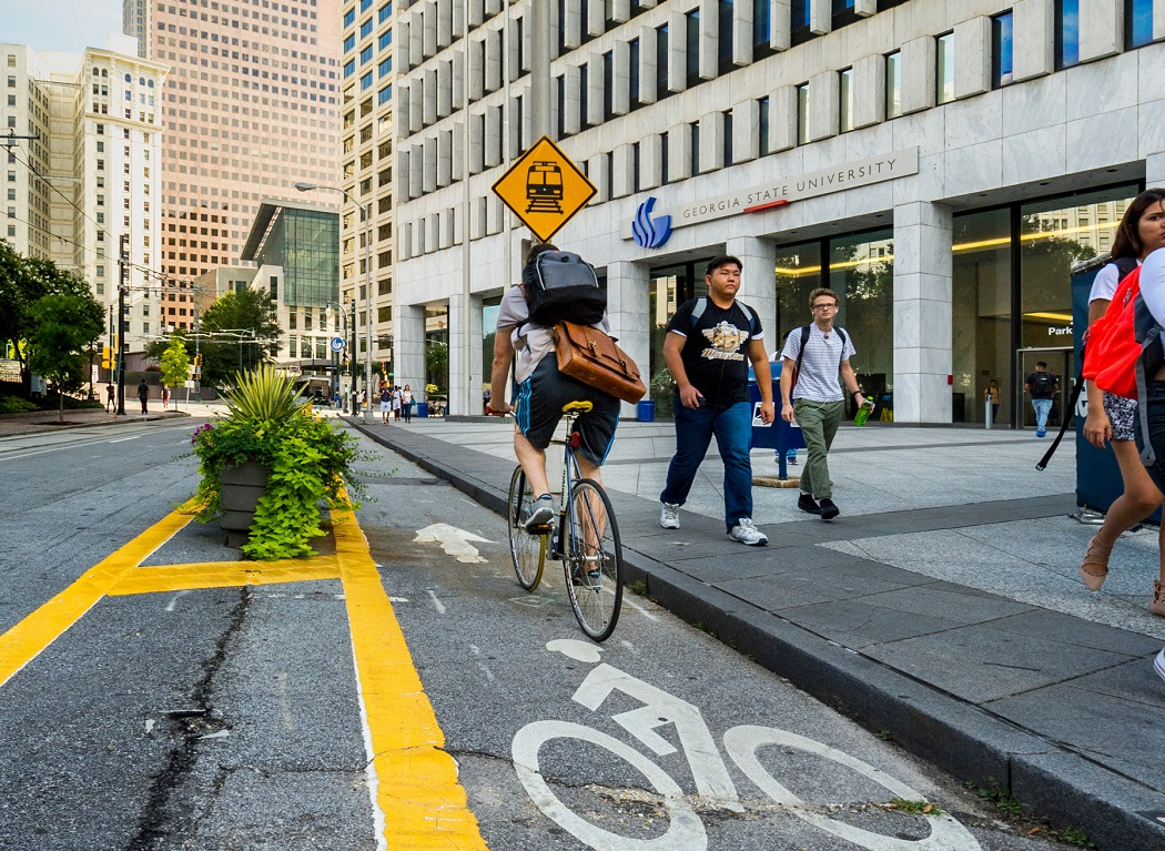 Tireside Chat: Bicycle Infrastructure & Mobility Justice