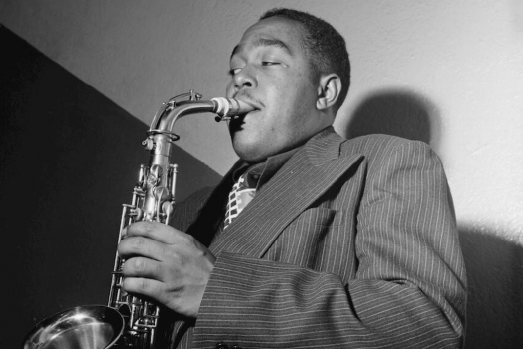The Lost Generation; Great Jazz Saxophonists of the 1950s