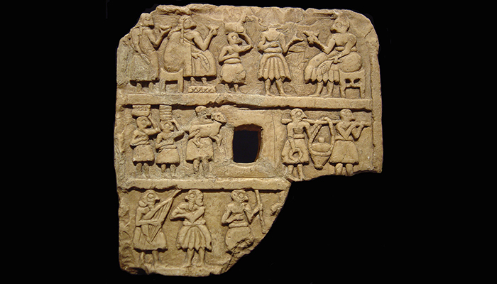Bacchus Uncorked: Mesopotamia: Civilization Begins (with Beer)