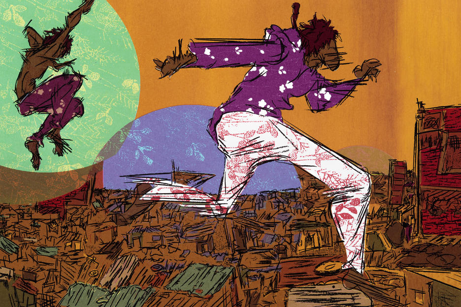 Queery: A Conversation on Afrofuturist Feminist Art with Jazzmen Lee Johnson