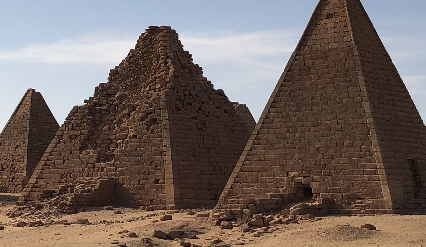 Online Class: The Art of Ancient Nubia: Egypt's Rival on the Nile