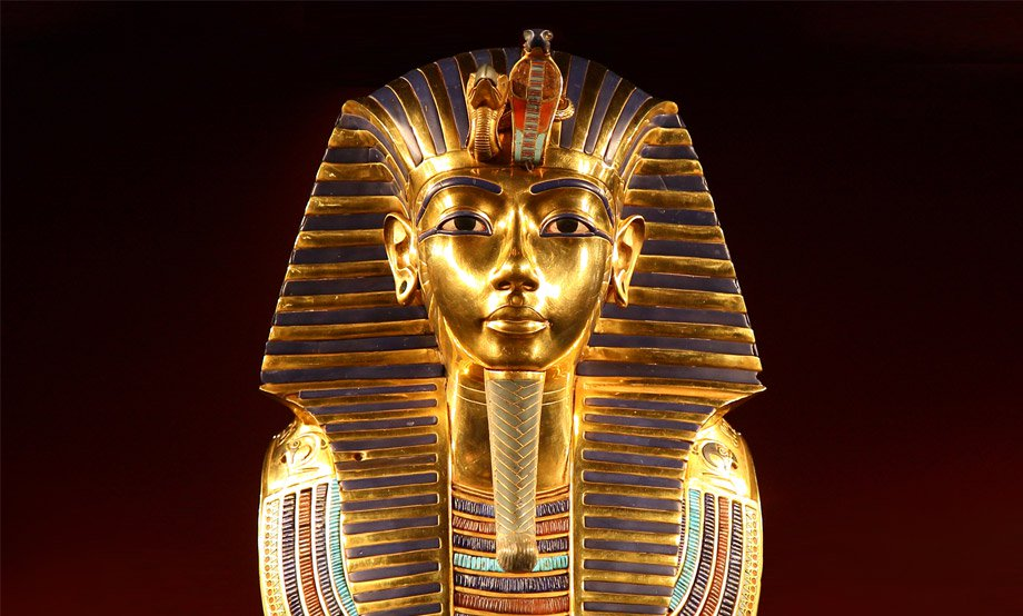 Discovering Egyptomania