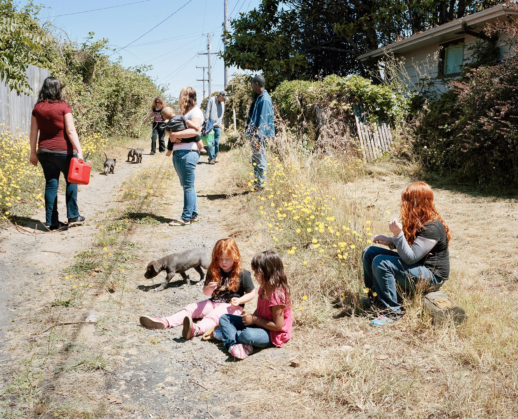 The Poetics of Documentary Photography