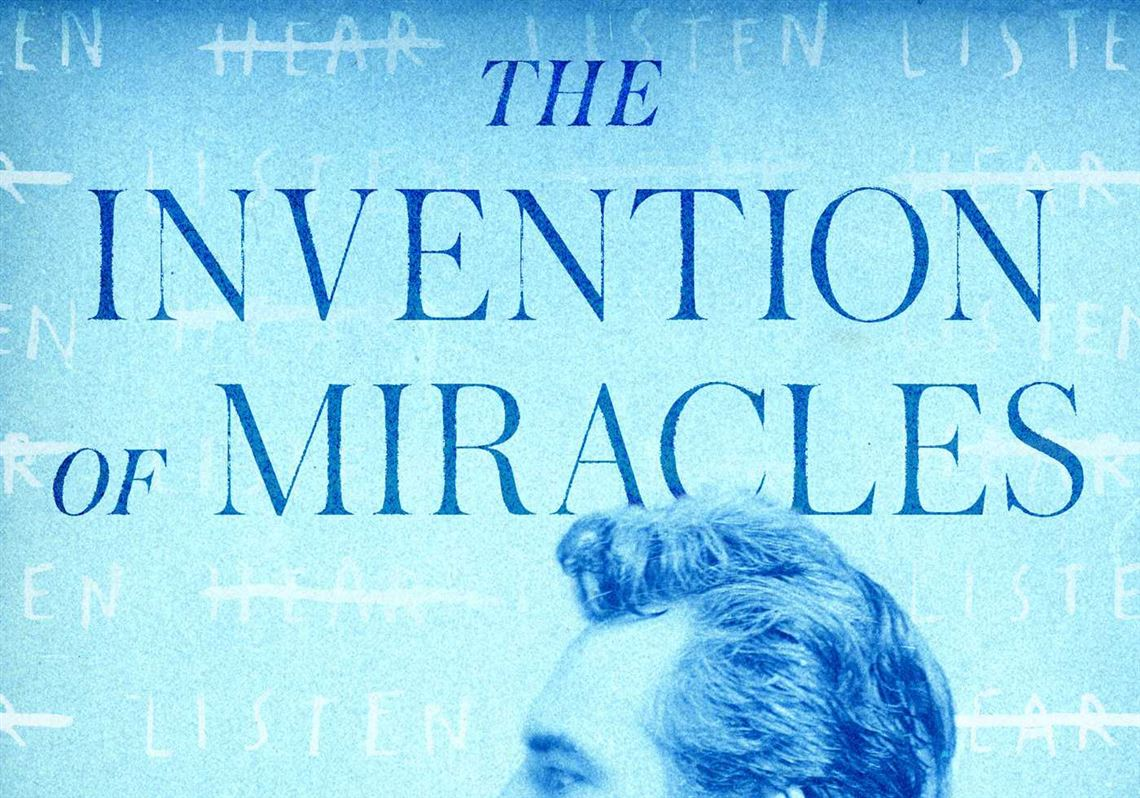 Alexander Graham Bell and the Invention of Miracles