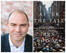 """Ben Rhodes - """"After the Fall: Being American in the World We've Made"""""""