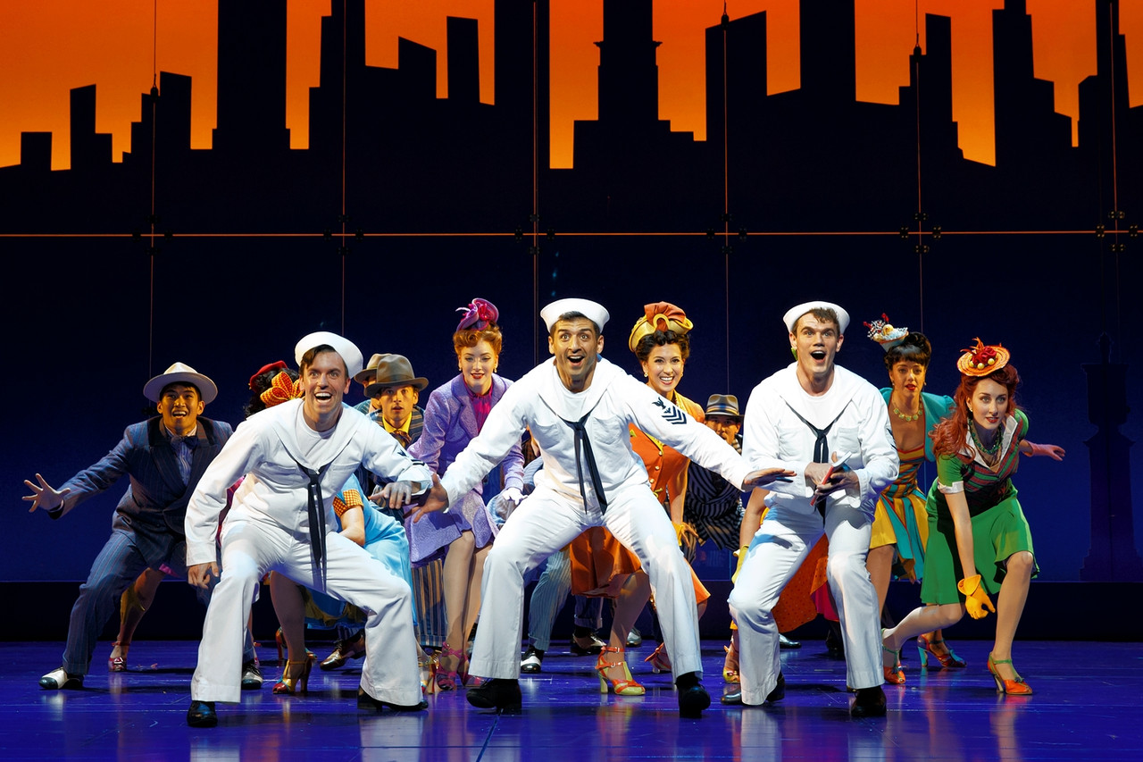 The Ten Greatest Musicals Ever