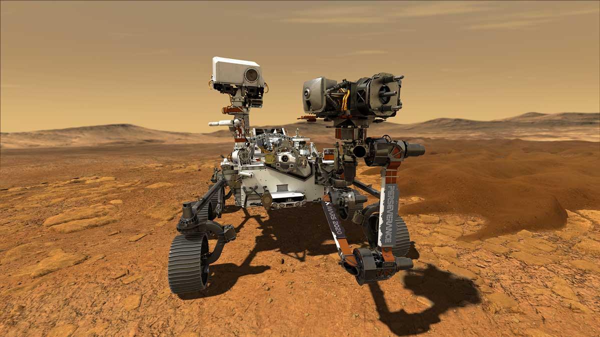 Mars Surface Exploration: Past, Present, Future