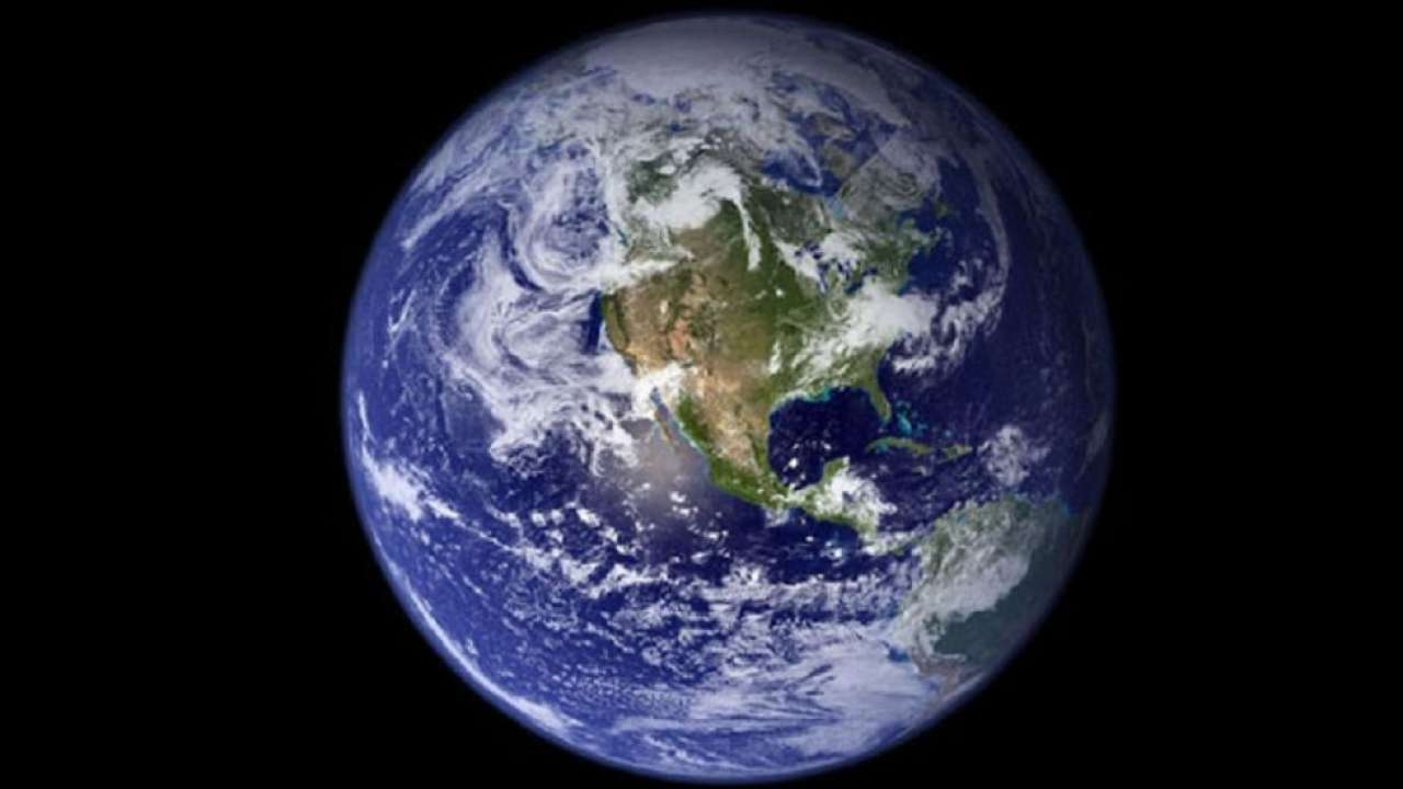 Earth Day Now More Than Ever: Into Nature and Toward Life