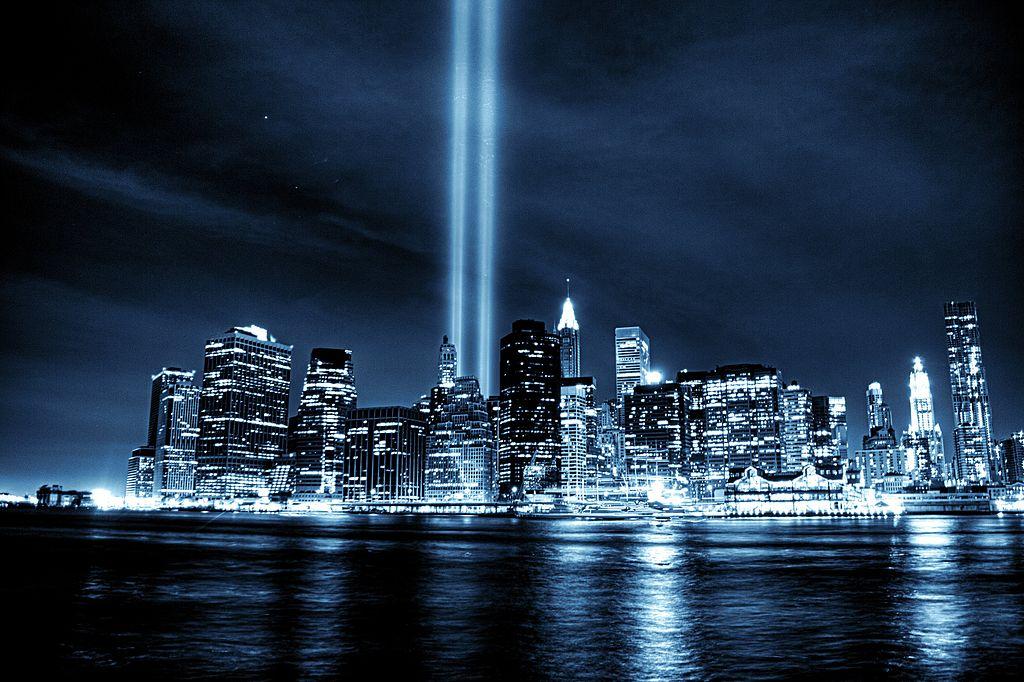 The World Since 9/11: Twenty Years Later