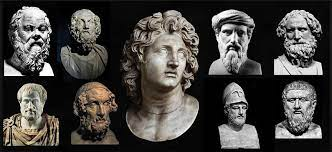 Why the Greeks Are Great: Cultural Legacies of the Ancient Greeks