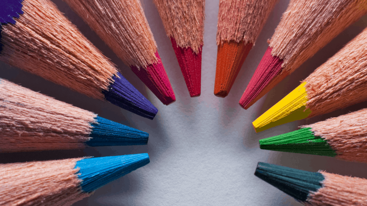 Colored Pencils for Beginners