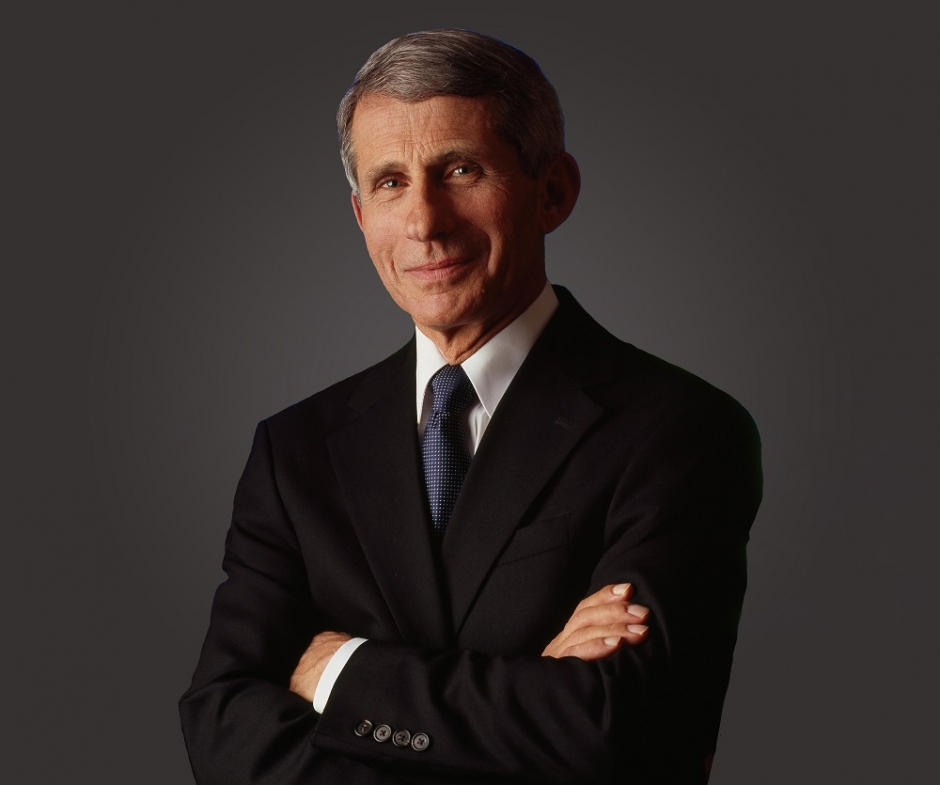 2021 Beatty Lecturer - Dr. Anthony Fauci: COVID-19: Lessons Learned and Remaining Challenges