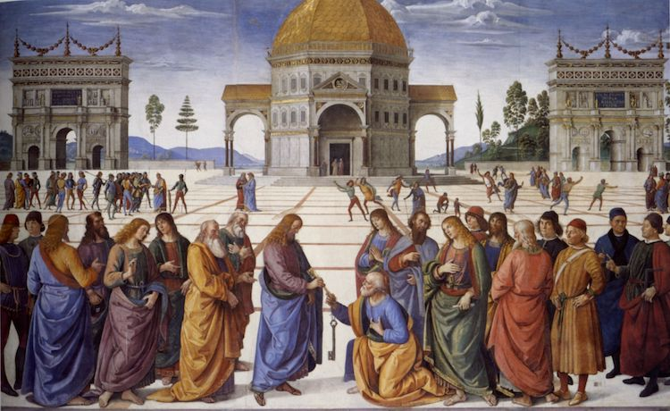 What is the Italian Renaissance? The Confluence of History, Art, and Literature