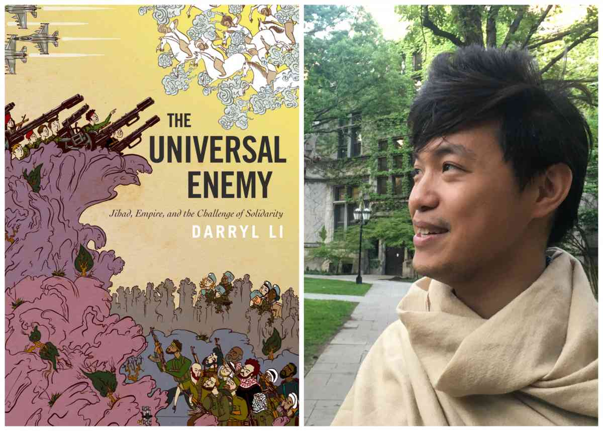 New Directions | The Universal Enemy: Jihad, Empire, and the Challenge of Solidarity