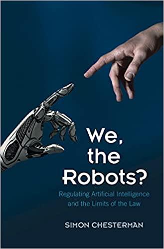 We, the Robots?