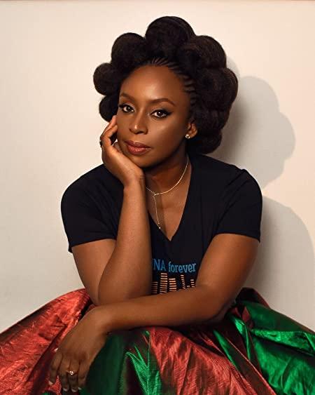 Chimamanda Ngozi Adichie: Notes on Grief