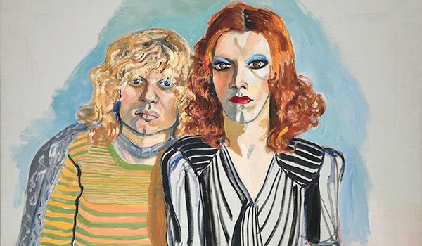 Contemporary Art with Riva Blemefeld