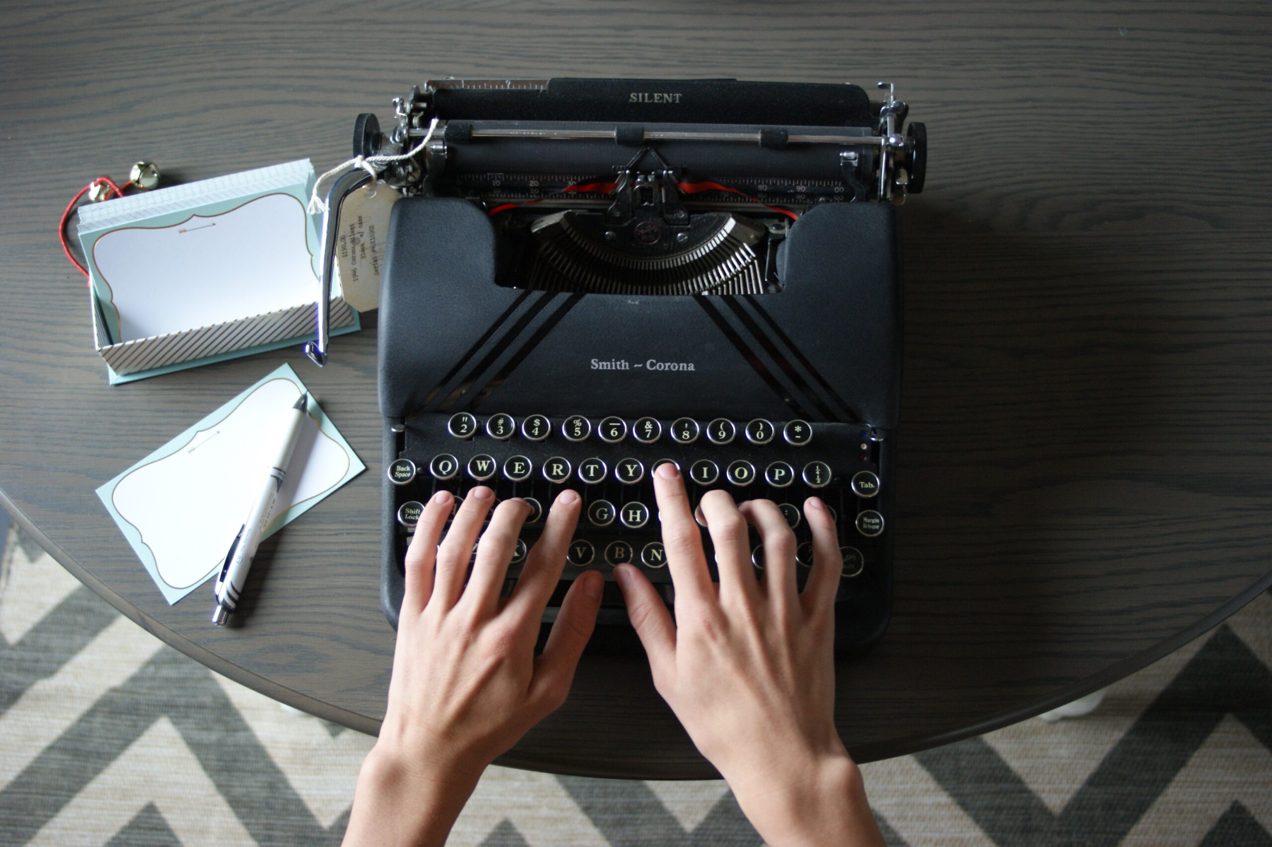 Start from Scratch: Write a Story in 6 Weeks