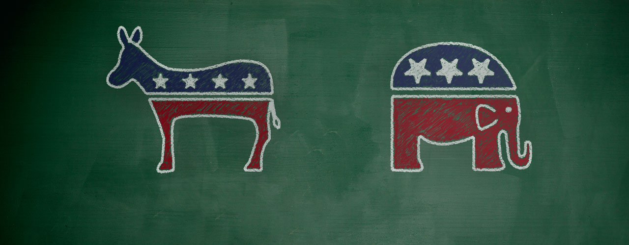 America's Electoral Future: Where are the Parties Headed?