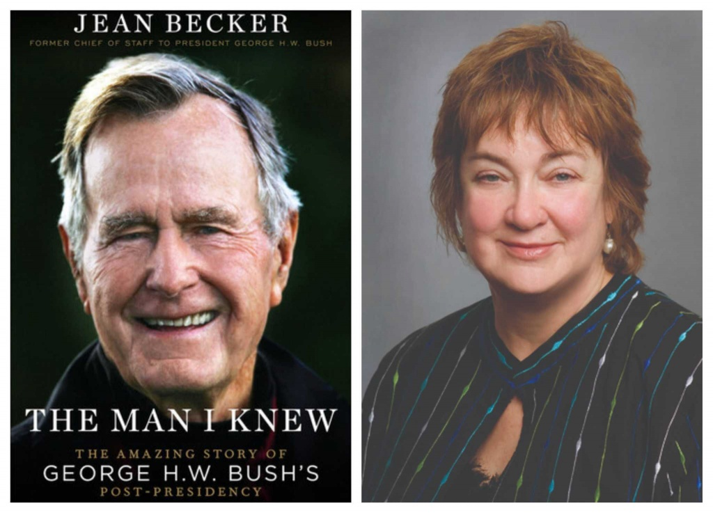 The Man I Knew: The Amazing Story of George H. W. Bush's Post Presidency