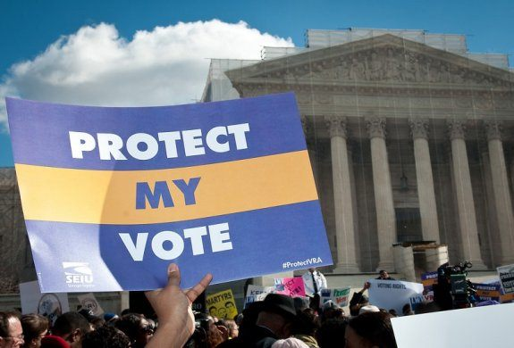 Chicago Institute of Politics - Guaranteeing Equal Access to Voting