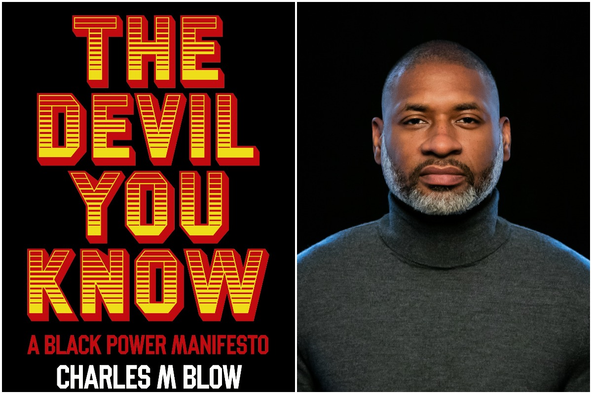 Charles Blow: A Black Power Manifesto