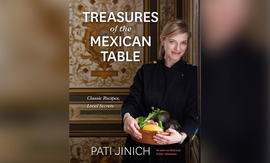 Dressed-Up Chicken Soup with Pati Jinich