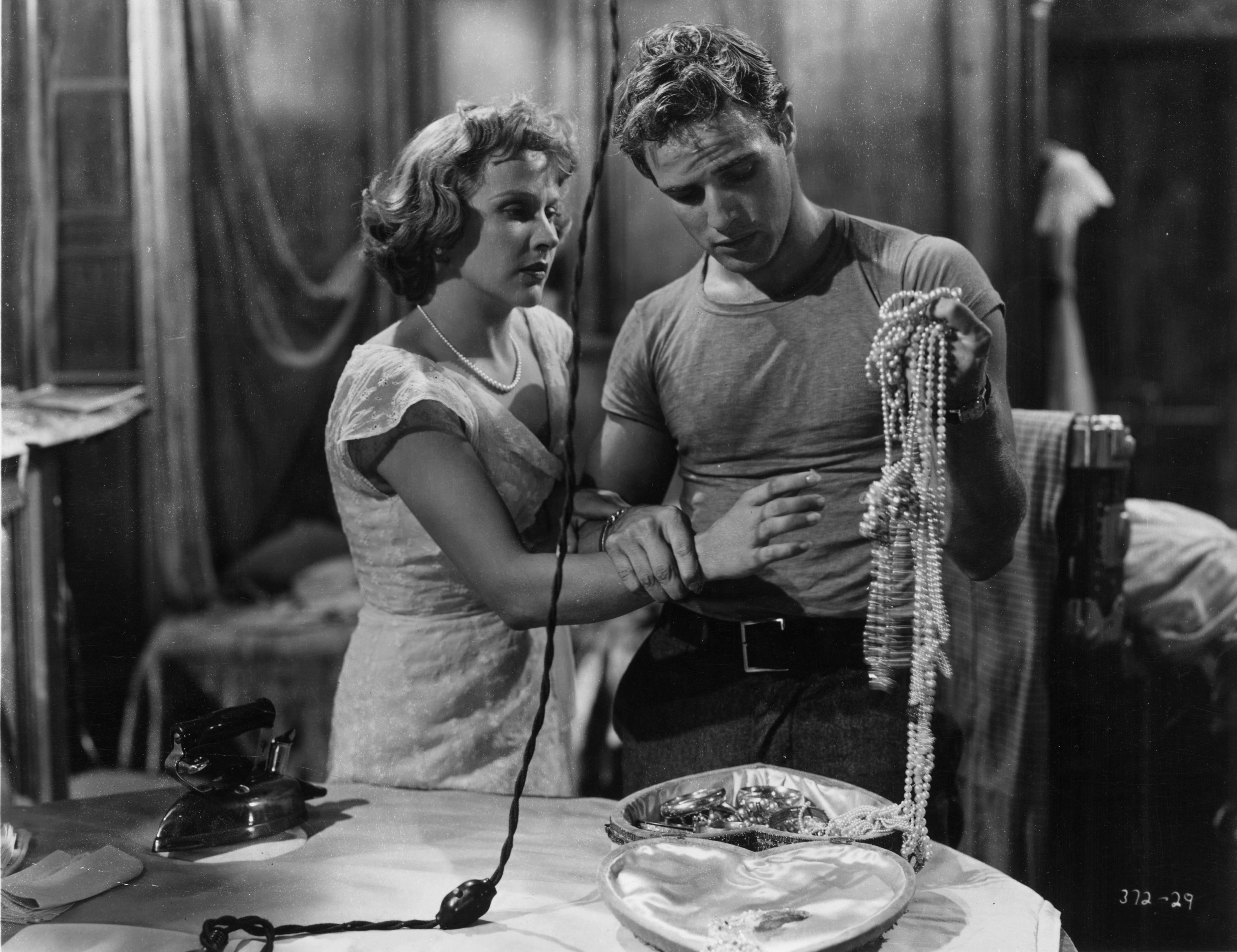 The Really Popular Bookclub: A Streetcar Named Desire