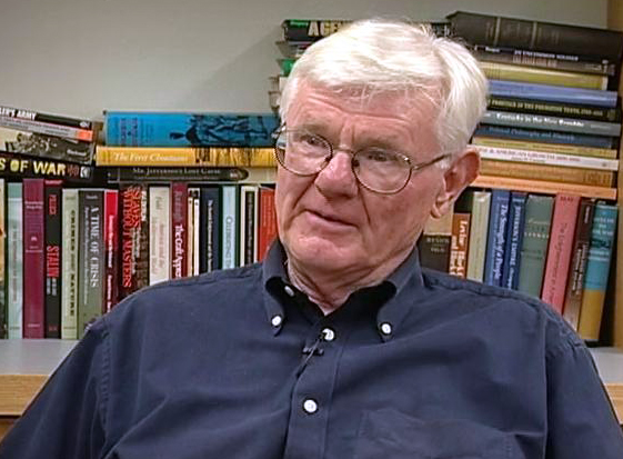 Read the Revolution Speaker Series with Gordon Wood
