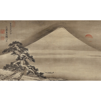 Traditional Japanese Art from the Bernstein Family Collection