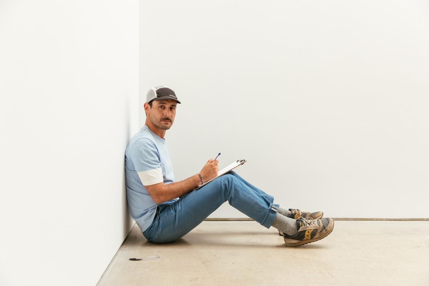 Artist Talk: Gabriel Rico