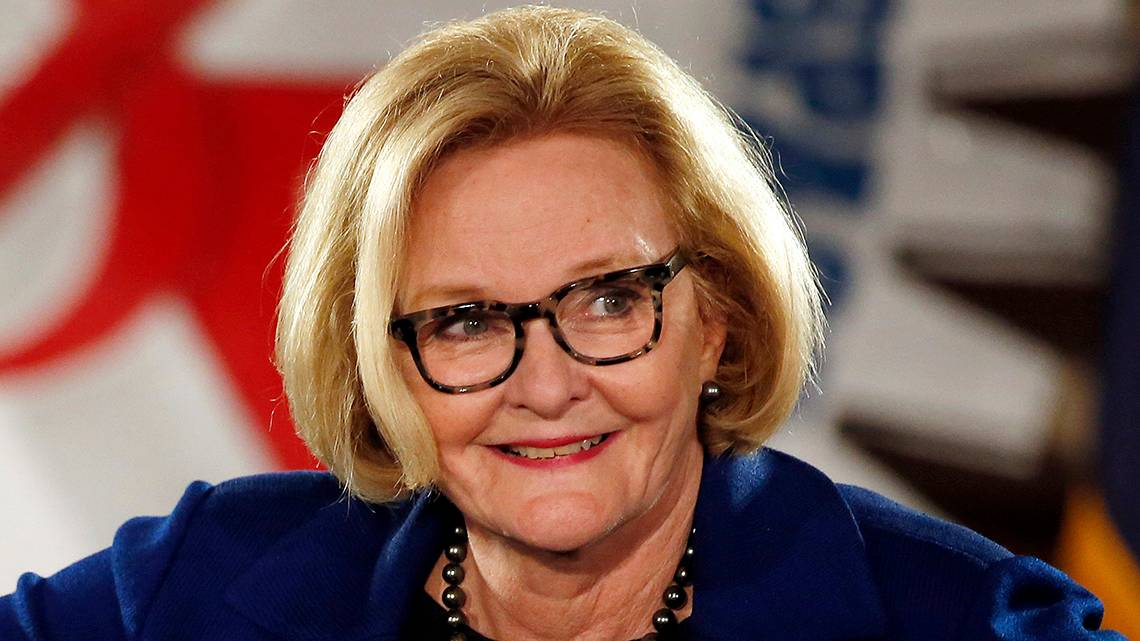 Claire McCaskill: Weil Lecture on American Citizenship