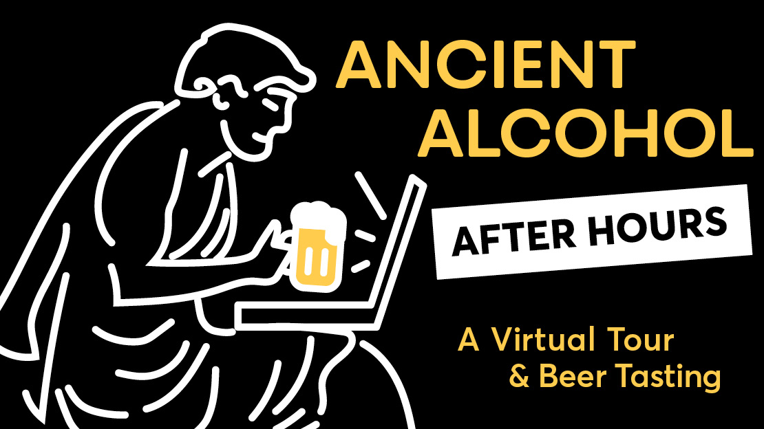 Ancient Alcohol 2021