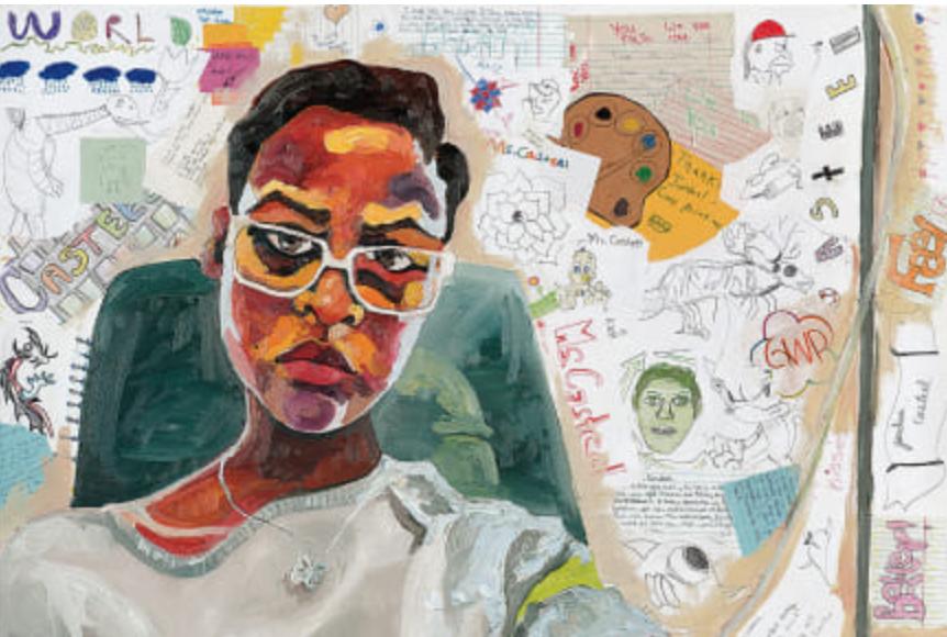5 Questions, 5 Artists Reframing Portraiture | Jordan Casteel