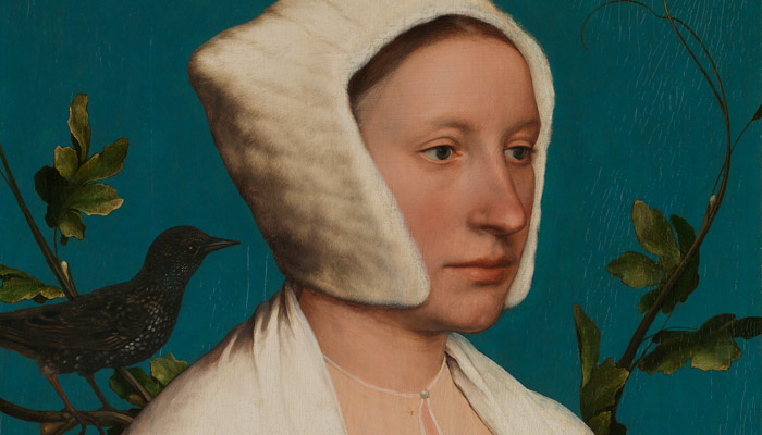 Aspects of Anne Lovell: Holbein's Intriguing Portrait of a Lady and a Squirrel