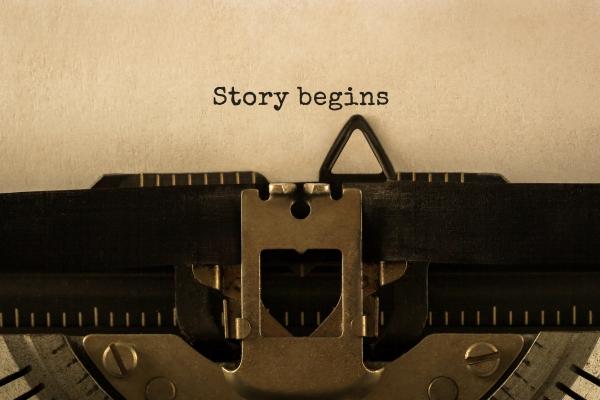 Conversations @Graham: The Art of Storytelling through Creative Writing
