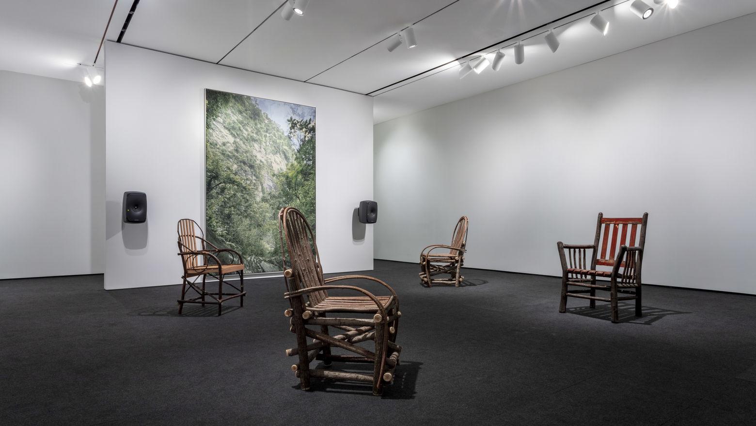 David Hartt: UCLA Department of Art Lecture